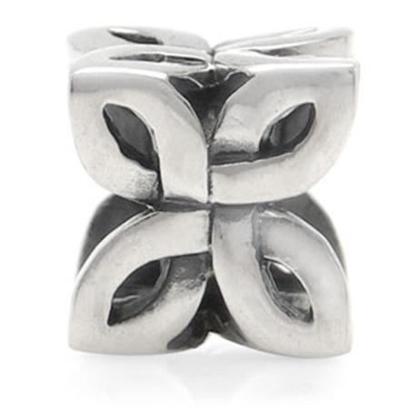 Nagara 925Sterling Silver CELTIC KNOT European Bead