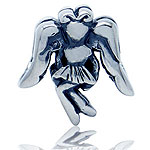 925 Sterling Silver ANGEL European...