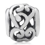 AUTH Nagara 925 Sterling Silver Vi...