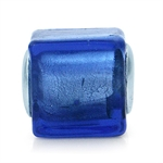 Tanzanite Murano Lampwork Glass 92...