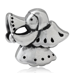 925 Sterling Silver ANGEL CHOIR Eu...