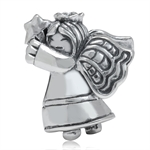 925 Sterling Silver CHRISTMAS ANGE...