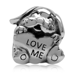 925 Sterling Silver Dog Pet