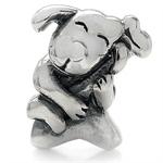 Nagara 925 Sterling Silver DOG & B...