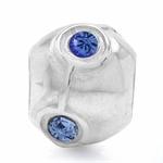 AUTH Nagara Crystal 925 Sterling S...