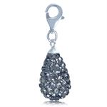 Nagara Black Diamond Crystal Drop ...
