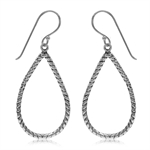 Antique Finish 925 Sterling Silver...