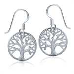925 Sterling Silver TREE of LIFE F...