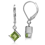 1.32ct. 5MM Natural Square Shape P...